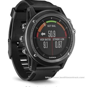Best Fitness Tracker Watch 2021