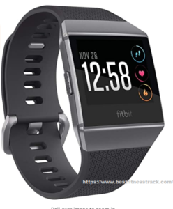 Best Fitness Tracker Watch 2021