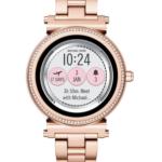 Michael Kors Access Gen 3 Sofie Touchscreen Smartwatch
