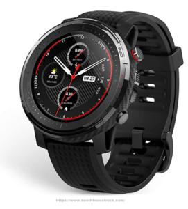 Amazfit Stratos 3 Running Watch