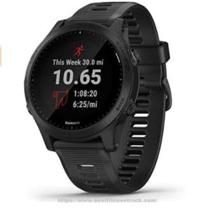 Garmin Forerunner 945 Running Watch
