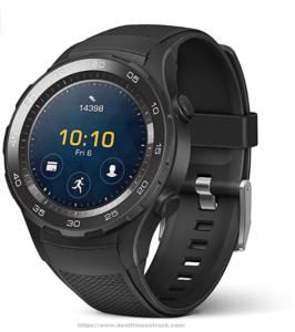 Huawei Watch 2 Sport Smart fitness watch