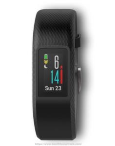 Garmin vívosport, Fitness/Activity Tracker