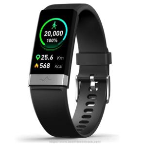 MorePro SpO2 Fitness Tracker Smart Watch