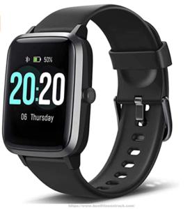Lintelek Smart Watch