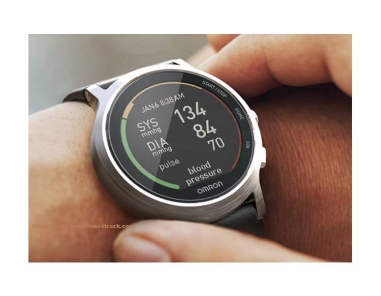 Best Blood Pressure Watch 2021